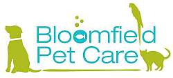 Bloomfield Pet Care Logo