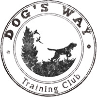 Dogs Way Training Club Logo